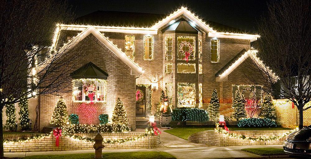 Sacramento, CHRISTMAS LIGHTS TOUR