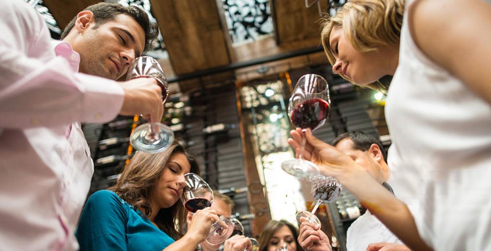 Wine testing tours