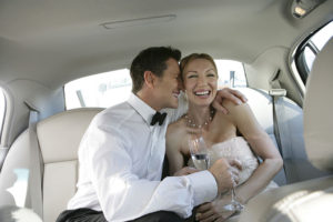 Limo Service wedding